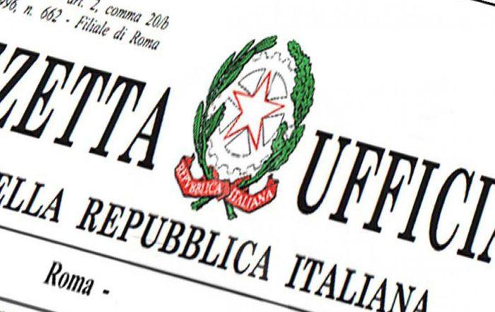 Newsalert decreto legge 16 maggio