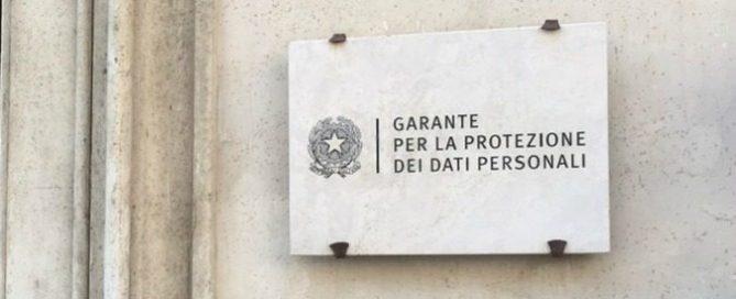 """Nuova maxisanzione del Garante Privacy per pratiche di telemarketing """"aggressivo"""""""